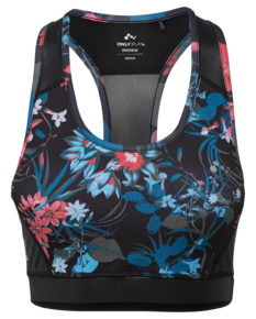 Only Play Blossom Aop Training Bra