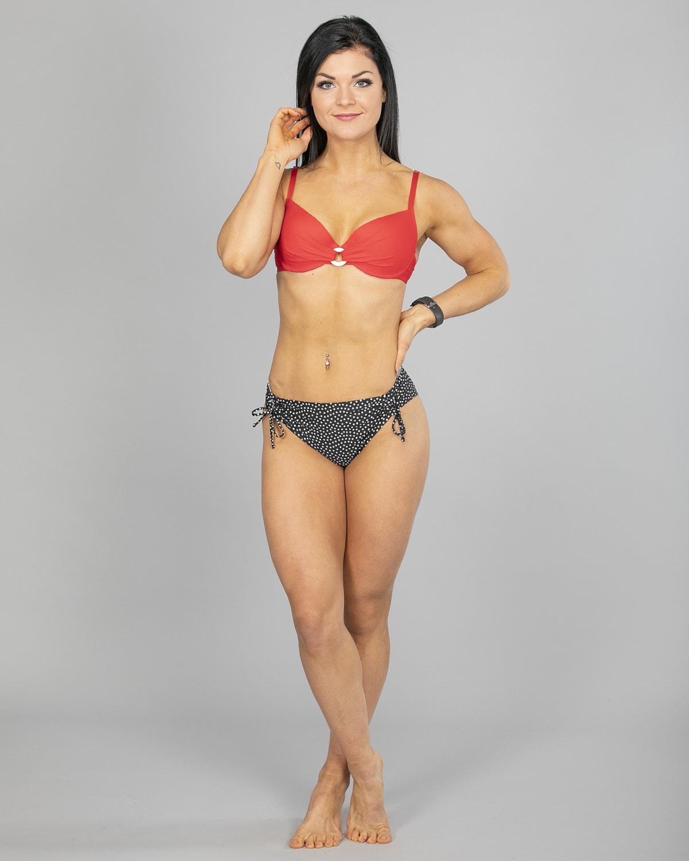 Antigel la Belle et la Mer Bikini Top eba4329 and la Dolce Riva Bikini Bottom fba0689 d