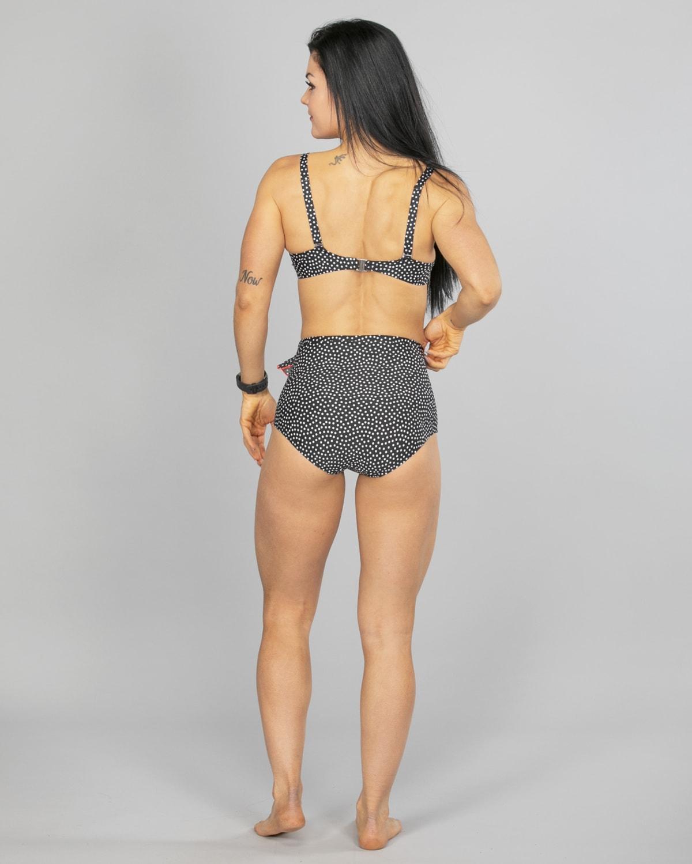 Antigel la Dolce Riva Retro Bikini Bottom eba0289 and Top fba3589 d
