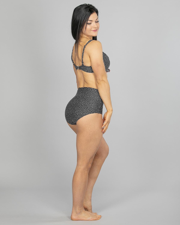 Antigel la Dolce Riva Retro Bikini Bottom eba0289 and Top fba3589 f