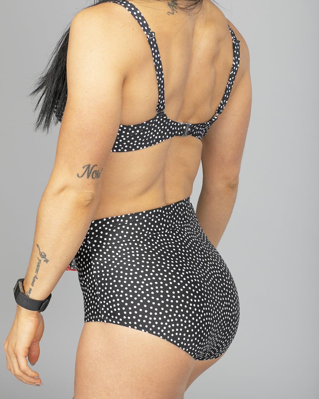 Antigel la Dolce Riva Retro Bikini Bottom eba0289 and Top fba3589 i