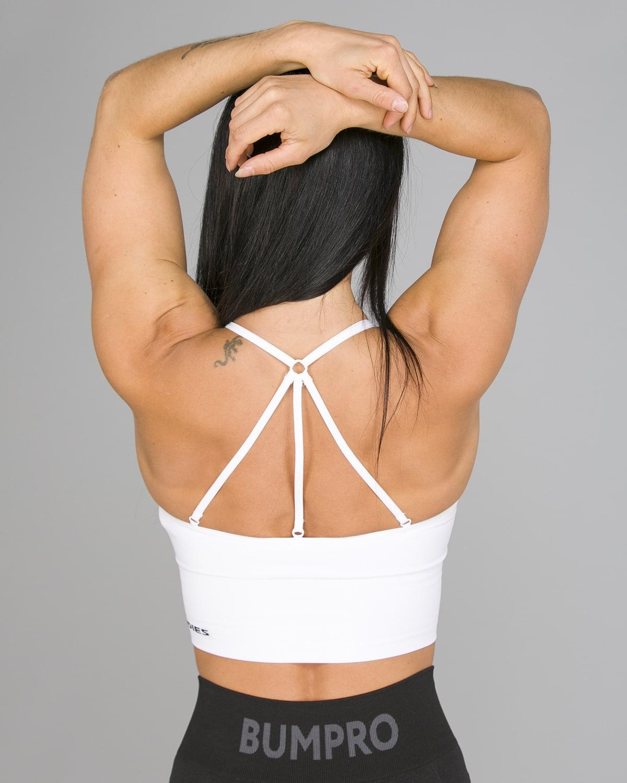 Better Bodies Astoria Seamless Bra – White10