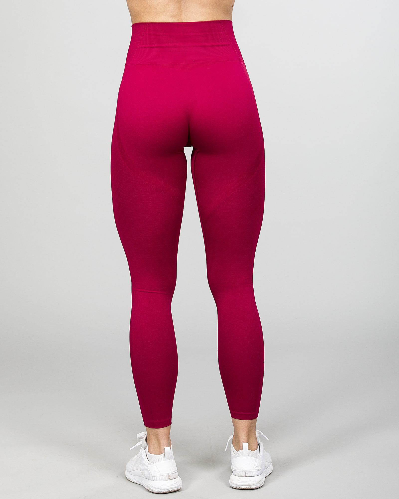 Famme Vortex Legging - Dark Red vhwl-bx c