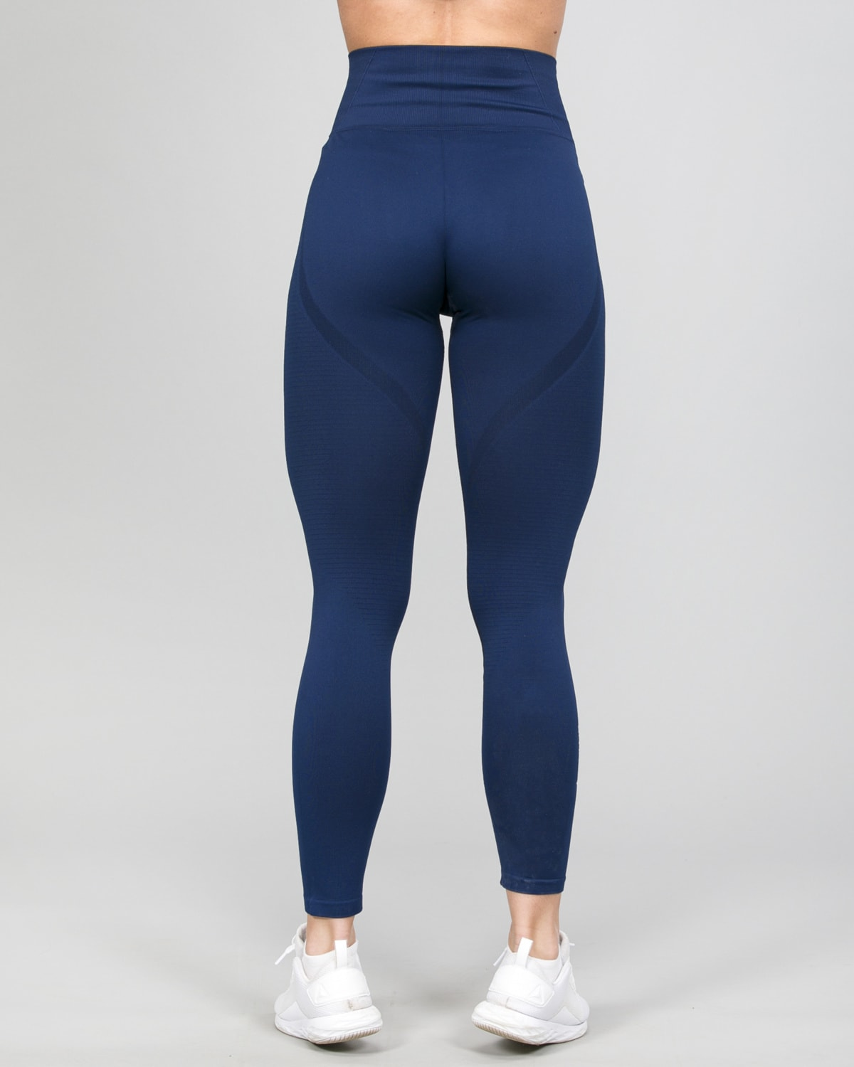 Famme Vortex Legging – Navy Blue vhwl-nv c