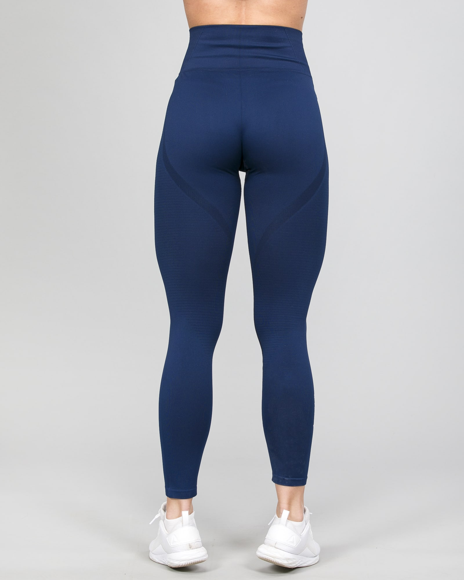 Famme Vortex Legging - Navy Blue vhwl-nv c