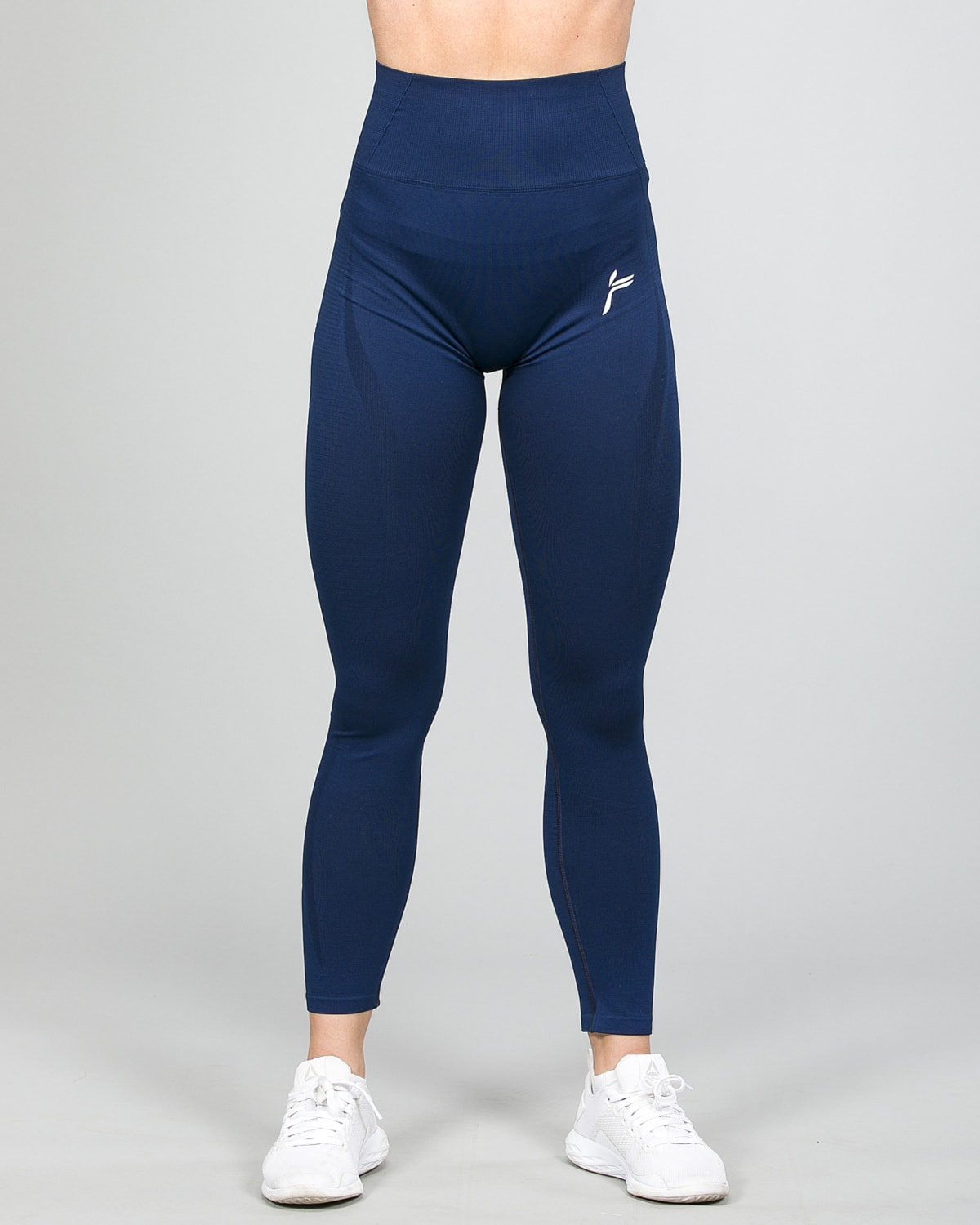 Famme Vortex Legging – Navy Blue vhwl-nv d