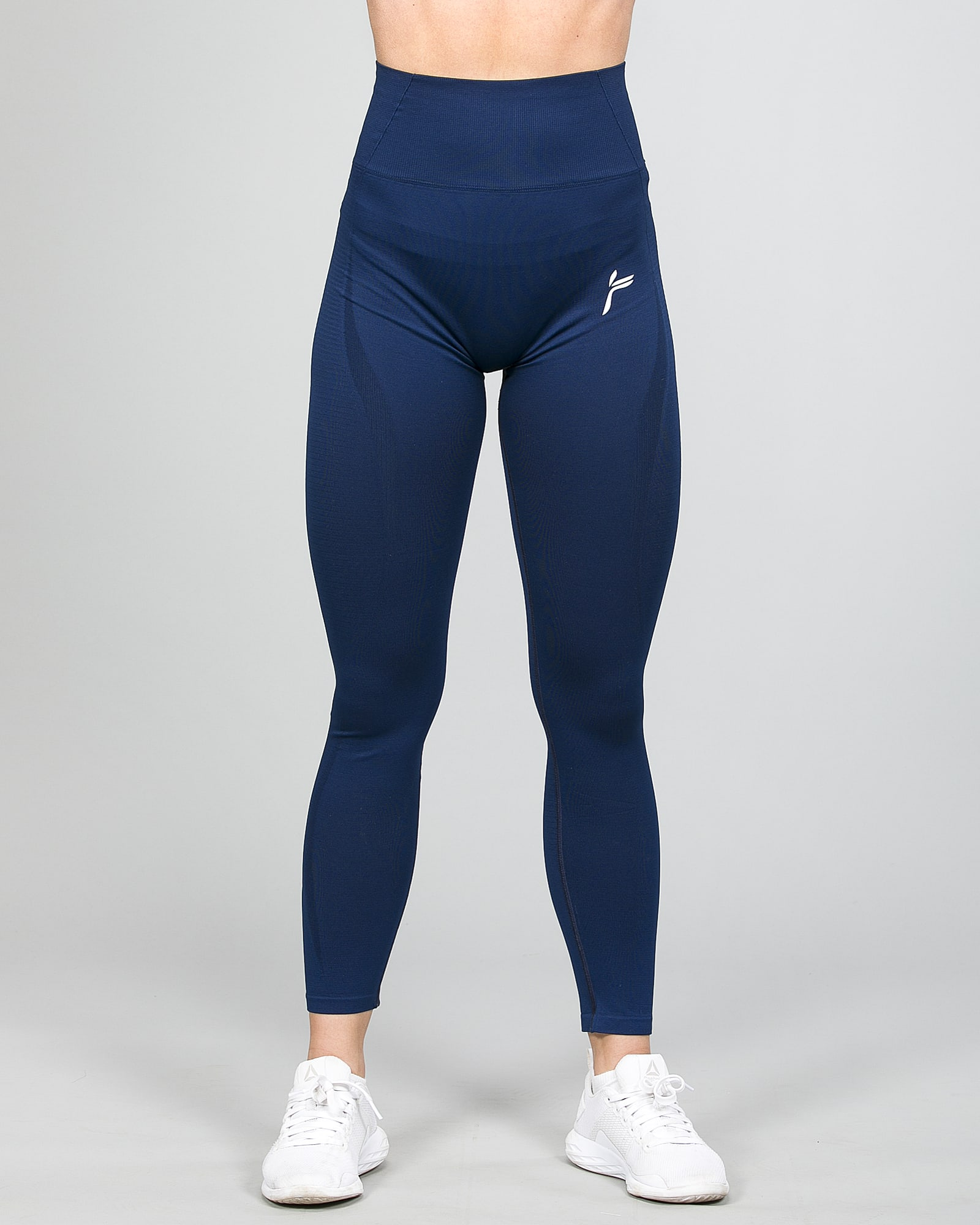 Famme Vortex Legging - Navy Blue vhwl-nv d