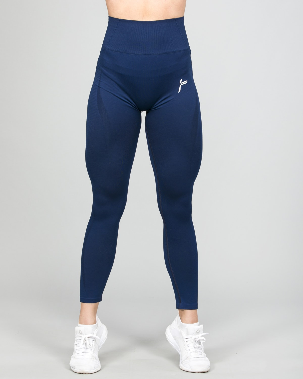 Famme Vortex Legging – Navy Blue vhwl-nv e