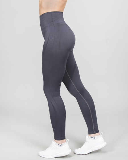 Vortex Leggings - Dark Grey