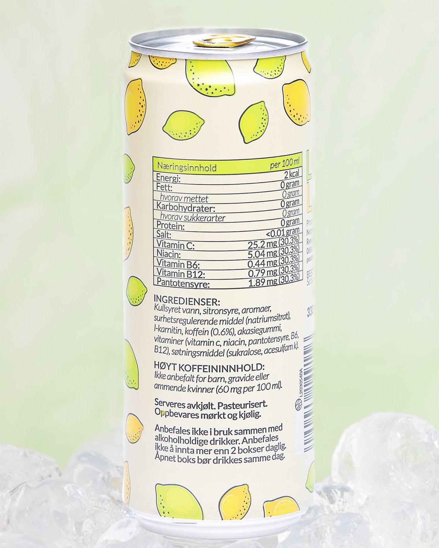Lean Lime 2c