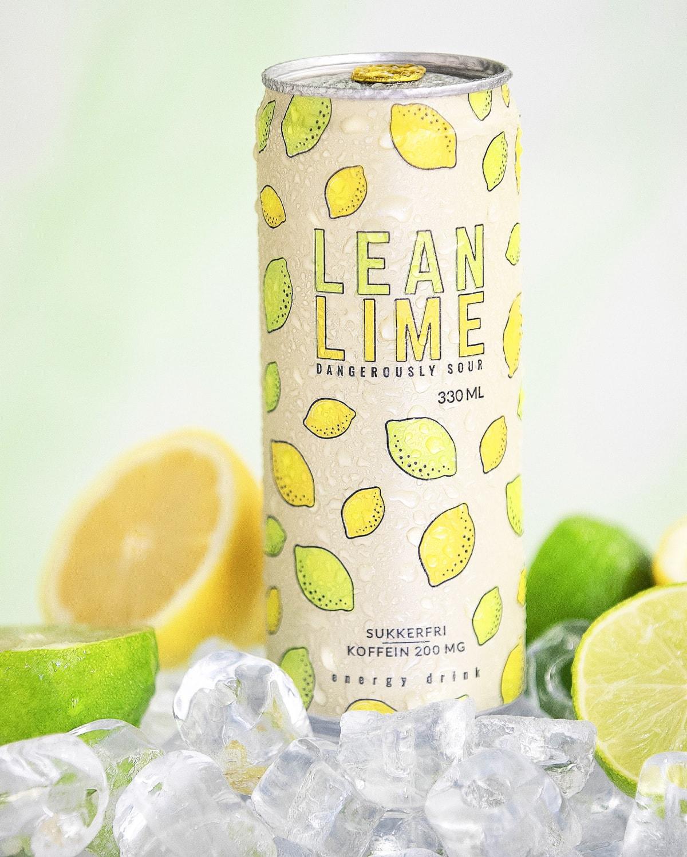 Lean Lime b