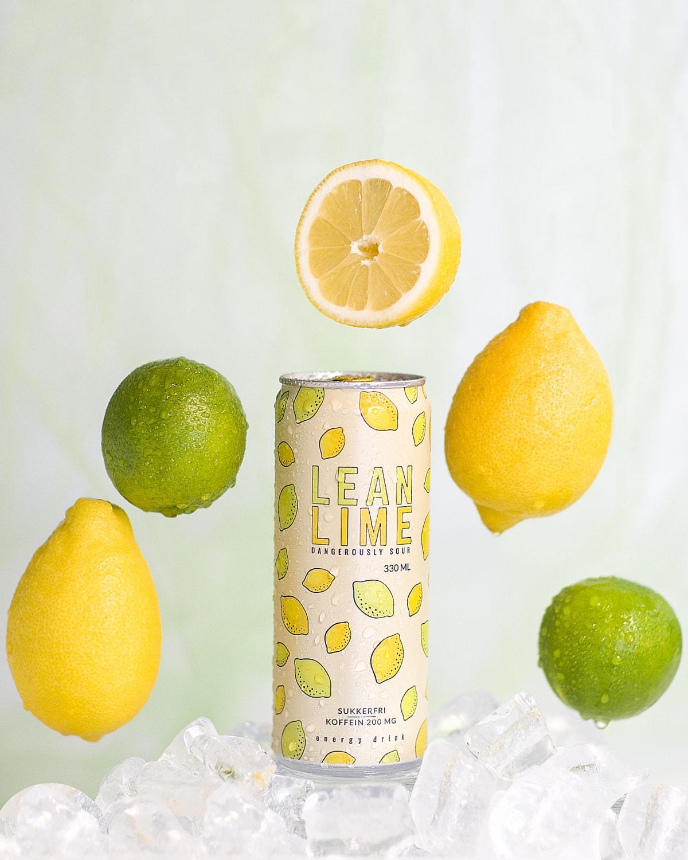 Lean Lime c