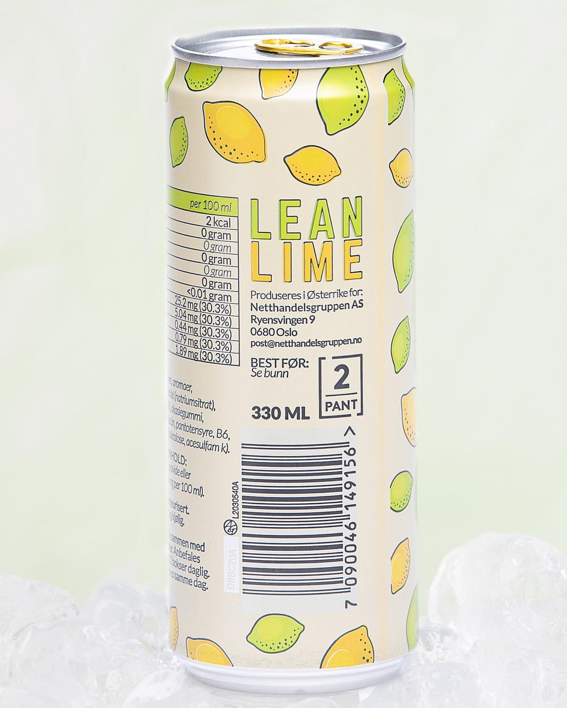 Lean lime a2