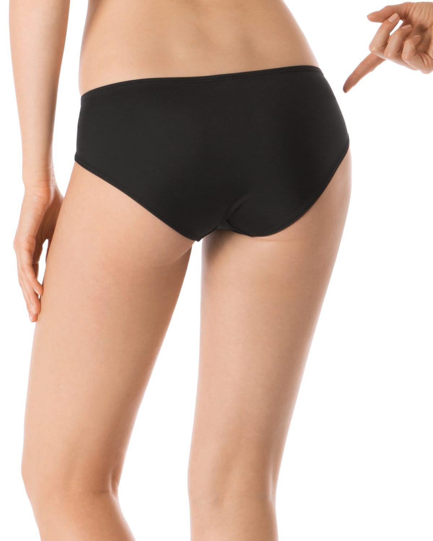 Skiny L. Panty Ocean Love – Black