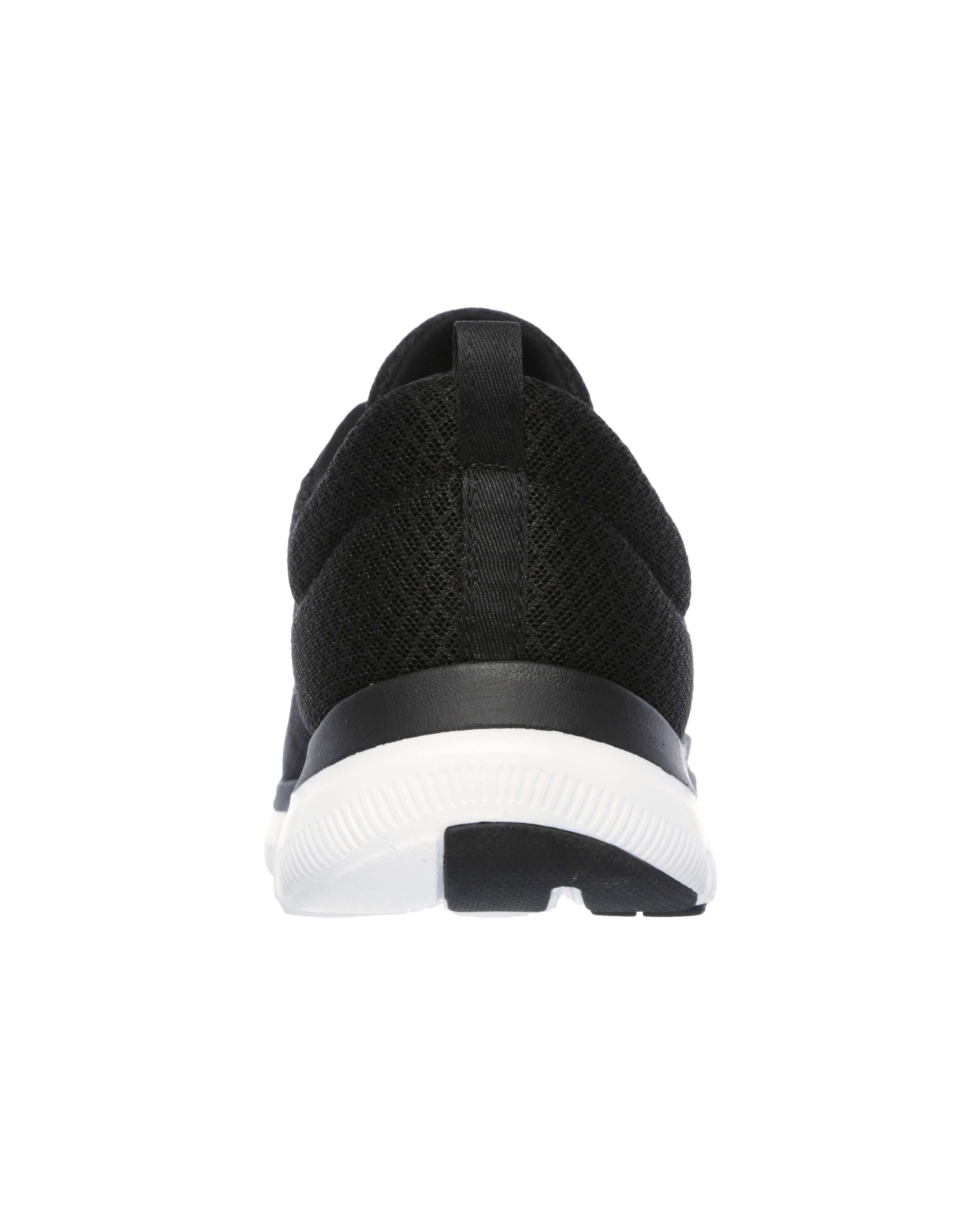 Skechers Mens Flex Advantage 2.0 - Black/White