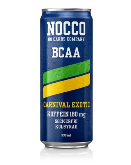 Carnival Exotic 330ml