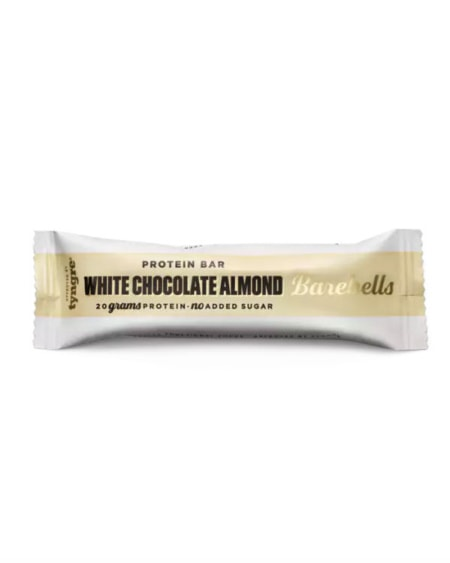 White Chocolate Almond 55g