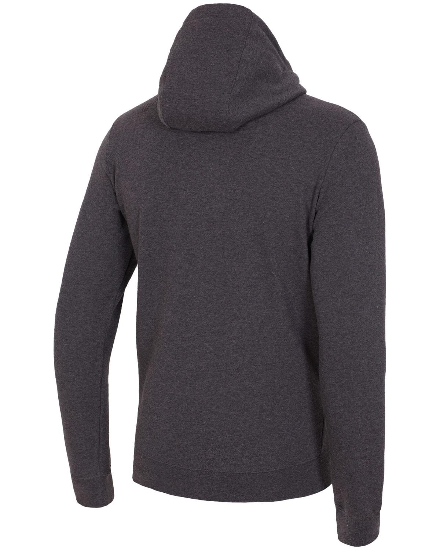 4F Men's Sweatshirt - Dark Grey Melange