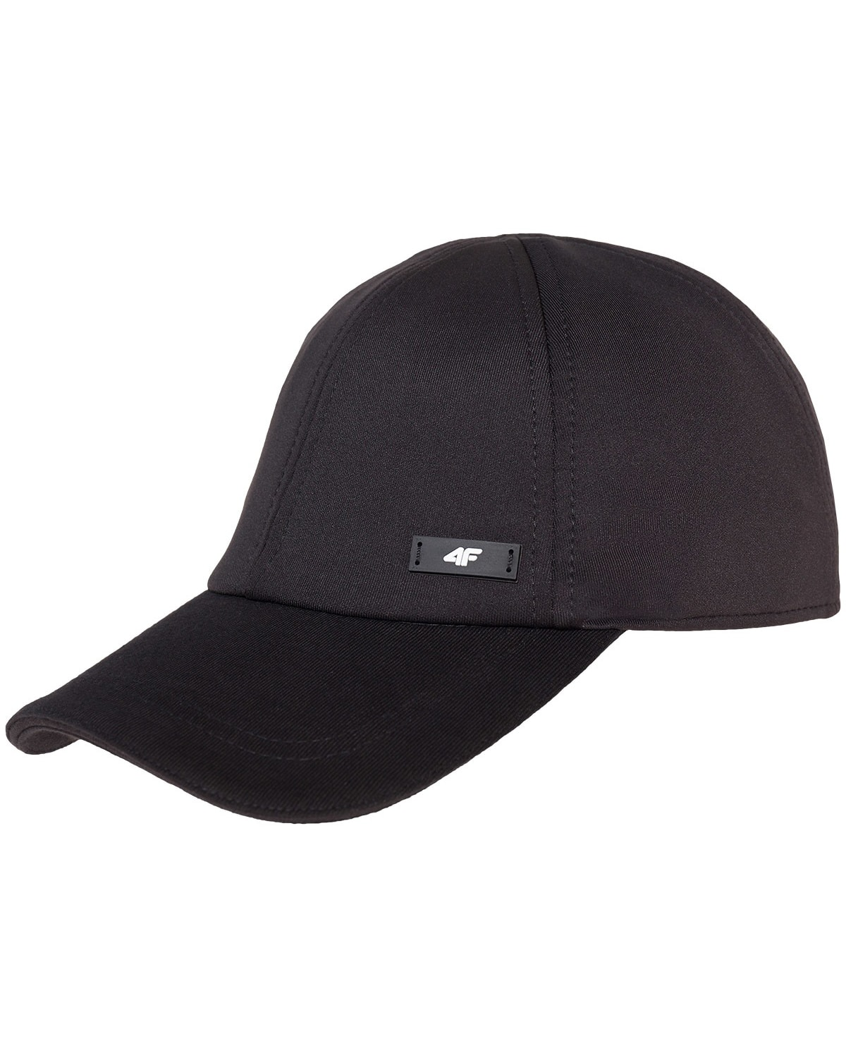 4F Men's Cap – Black