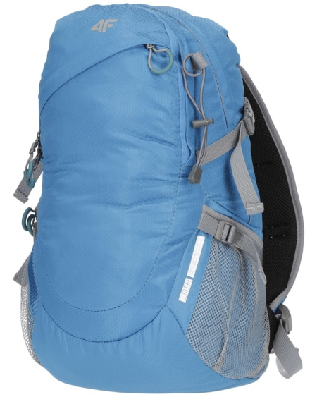 4F Unisex Backpack - Blue