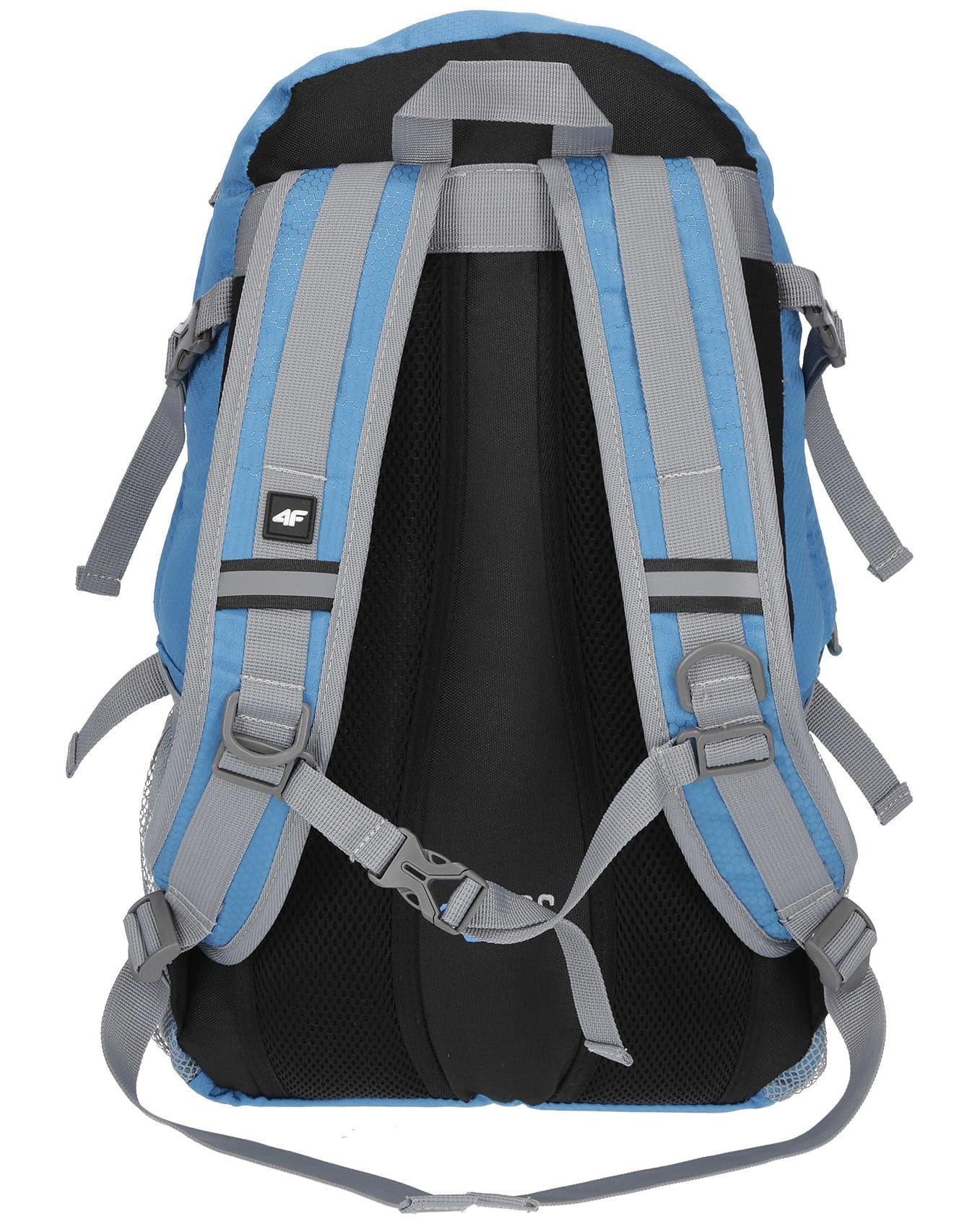 4F Unisex Backpack - Blue