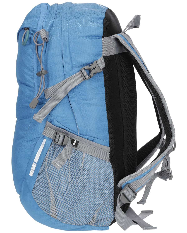 4F Unisex Backpack – Blue