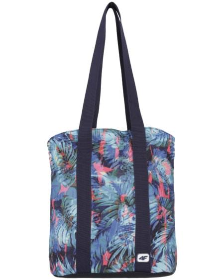 4F Beach Bag - Multi Colour 1