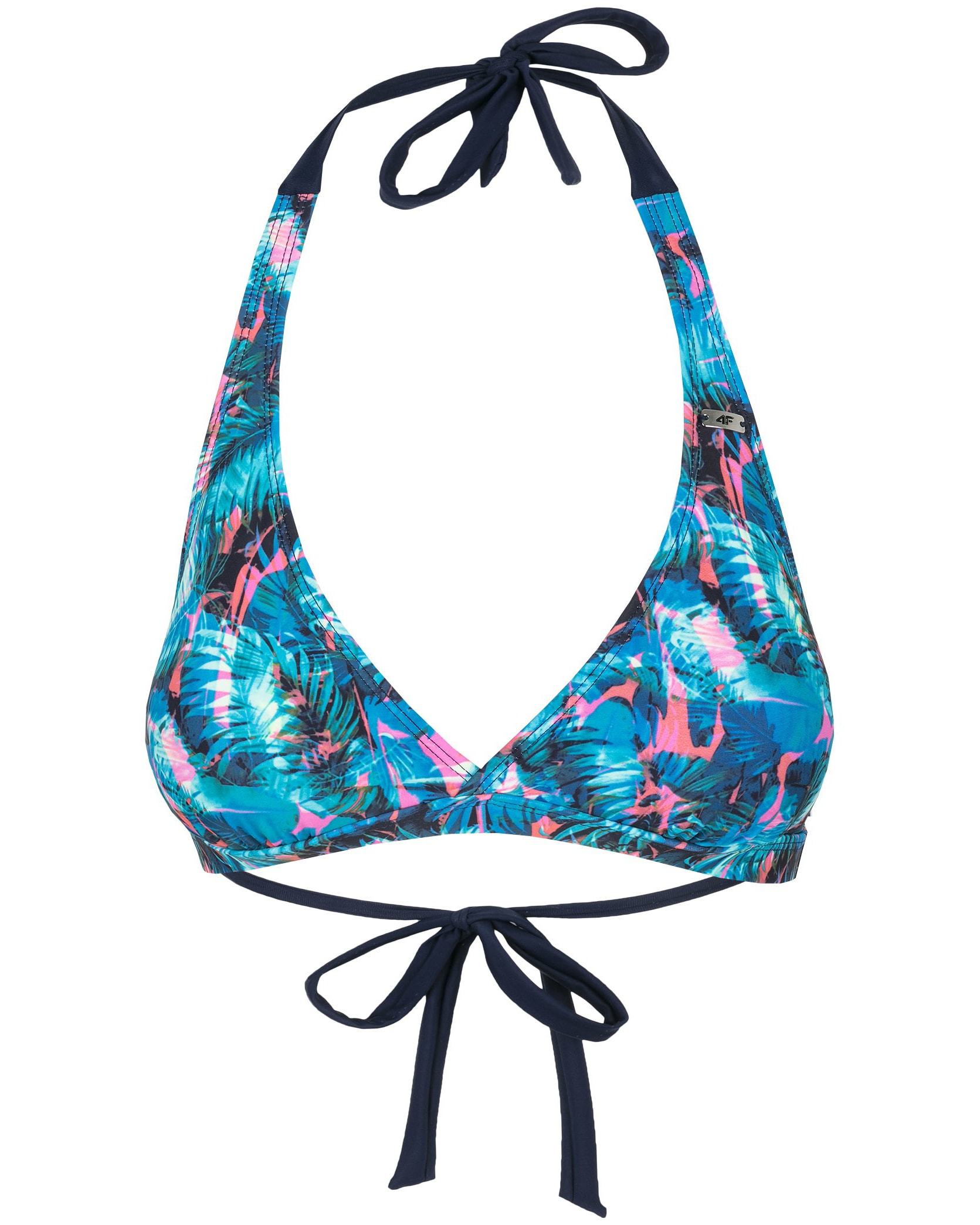 4F Women's Swimsuit - Multi Colour