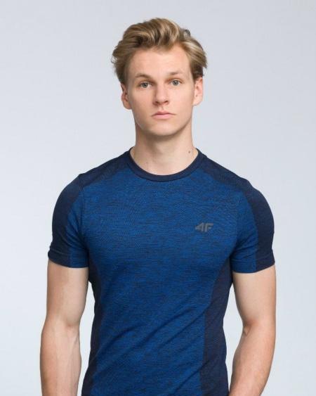 4F Mens Functional T-Shirt tsmf005-30m e