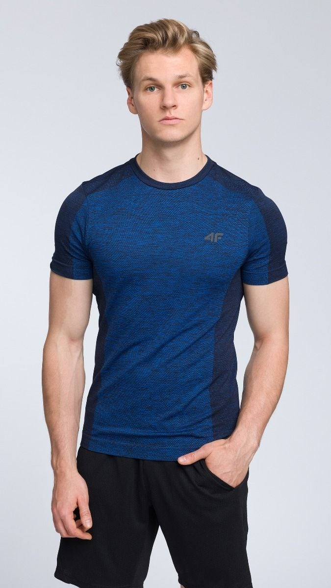4F Mens Functional T-Shirt tsmf005-30m