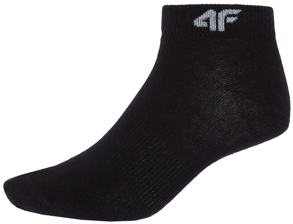 4F Mens Socks Black som001