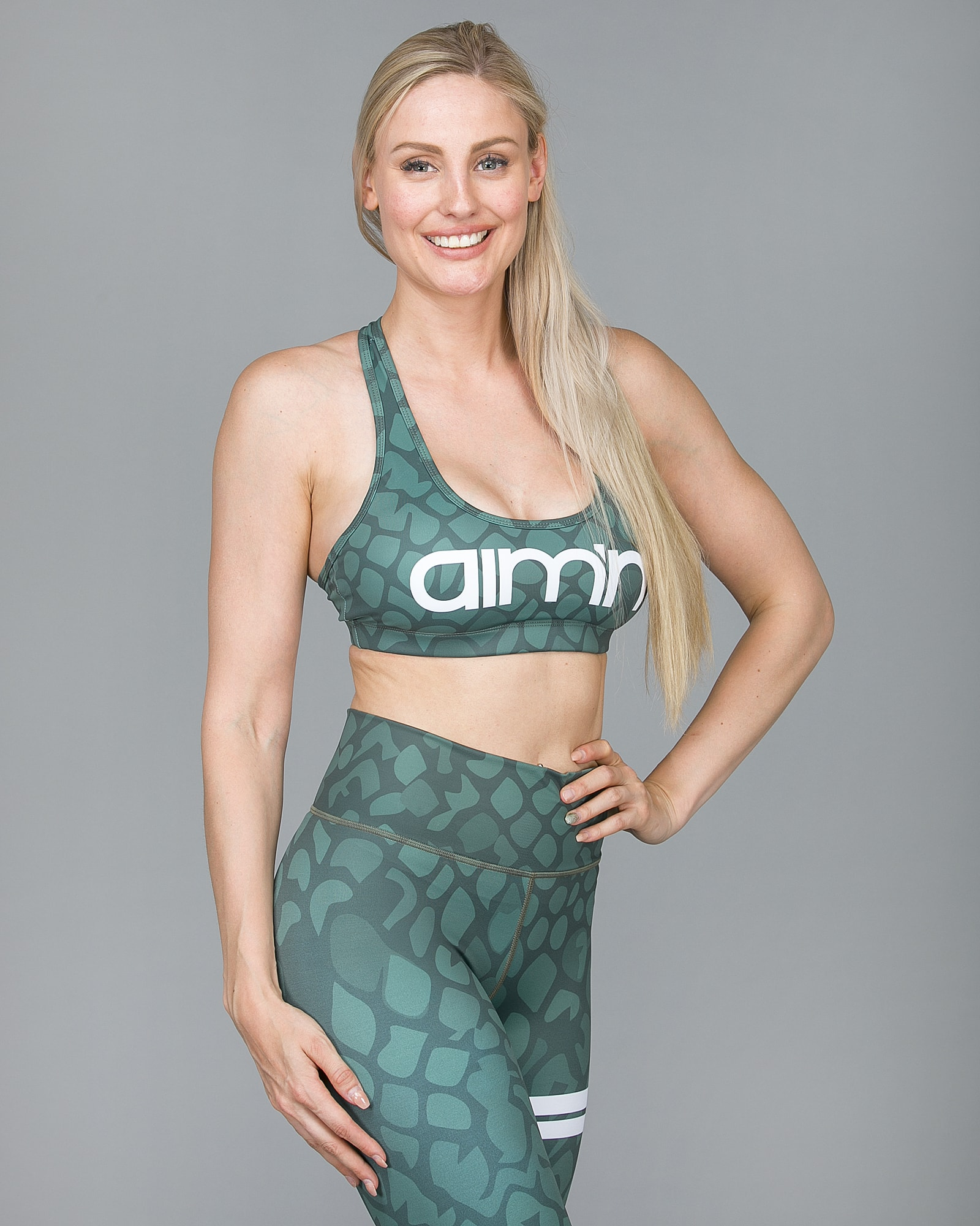 Aim'n Anaconda Bra 18030002 d