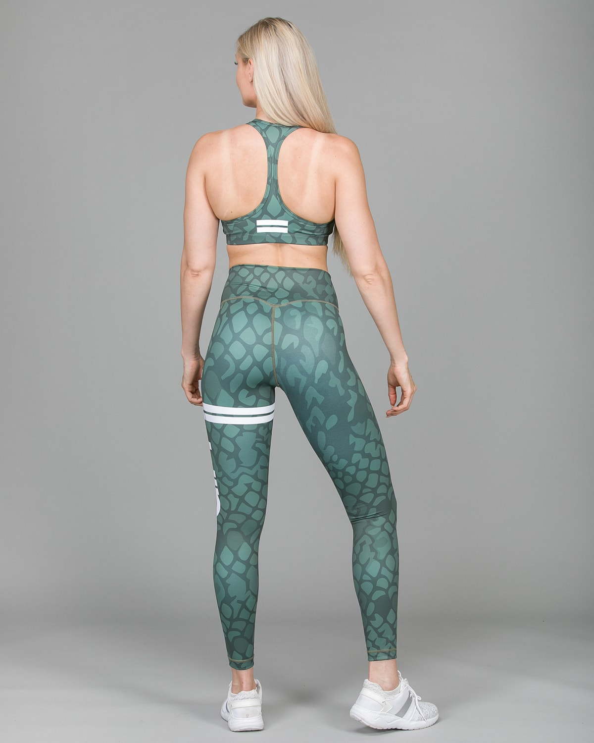 Aim'n Anaconda Tights 18020005 and Bra 18030002 c