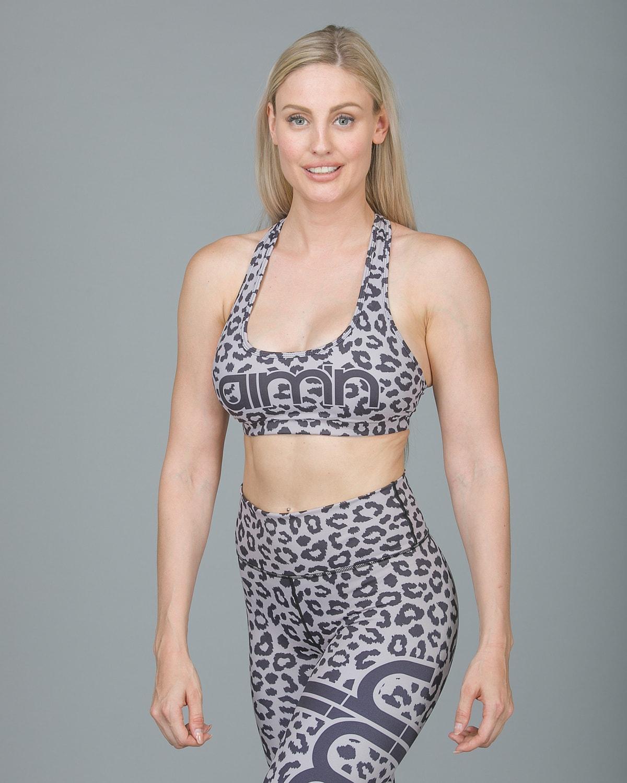 Aim'n Cheetah Bra 18030003