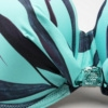 Antigel wood Bikini Top fba4082-15038 - Blue c