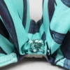 Antigel wood Bikini Top fba4082-15038 - Blue d
