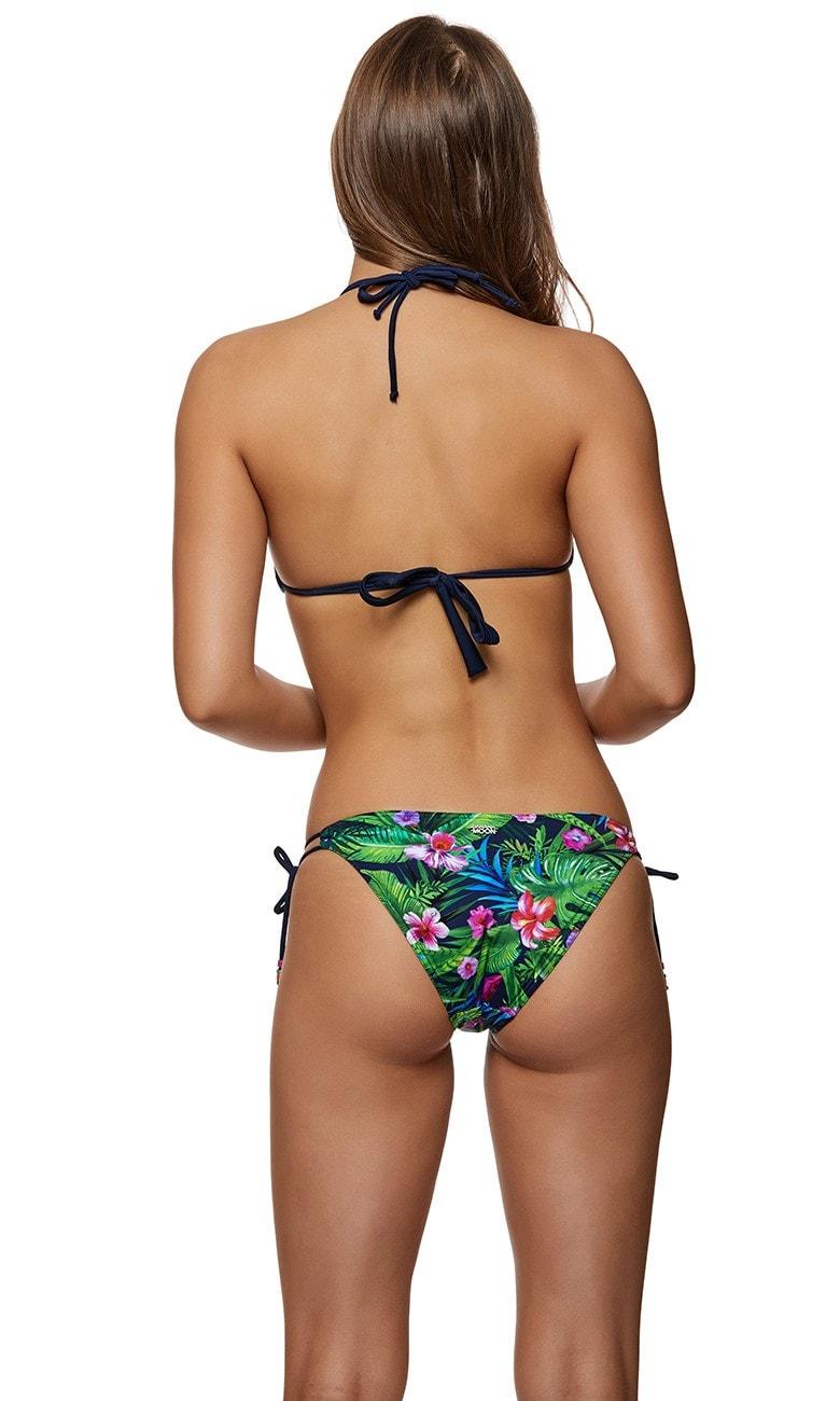 Banana Moon Oyaro Maoli Bikini Top and Caspia Maoli Bikini Bottom b