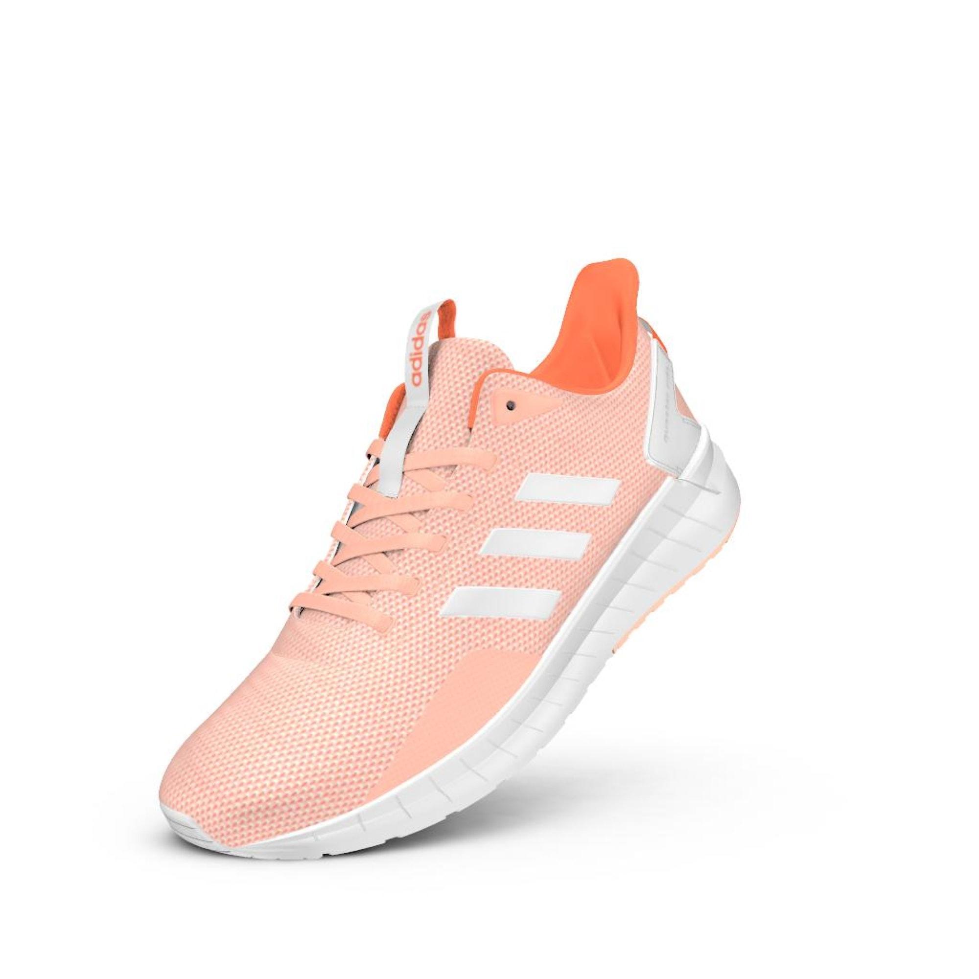Adidas Questar Ride Sko Haze Coral