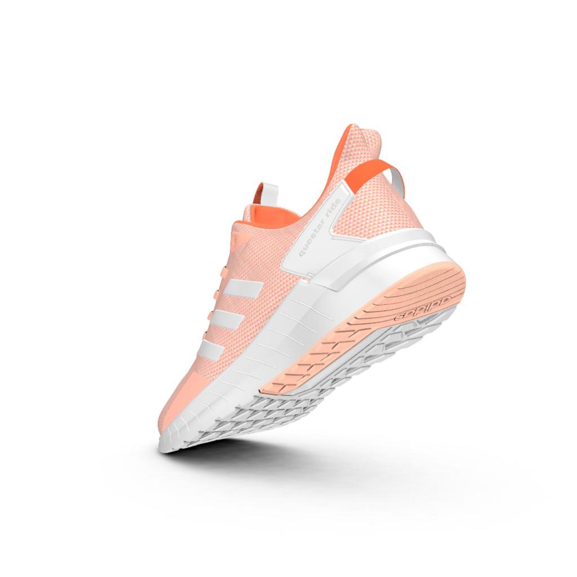 Adidas Questar Ride Sko Haze Coral Tights.no