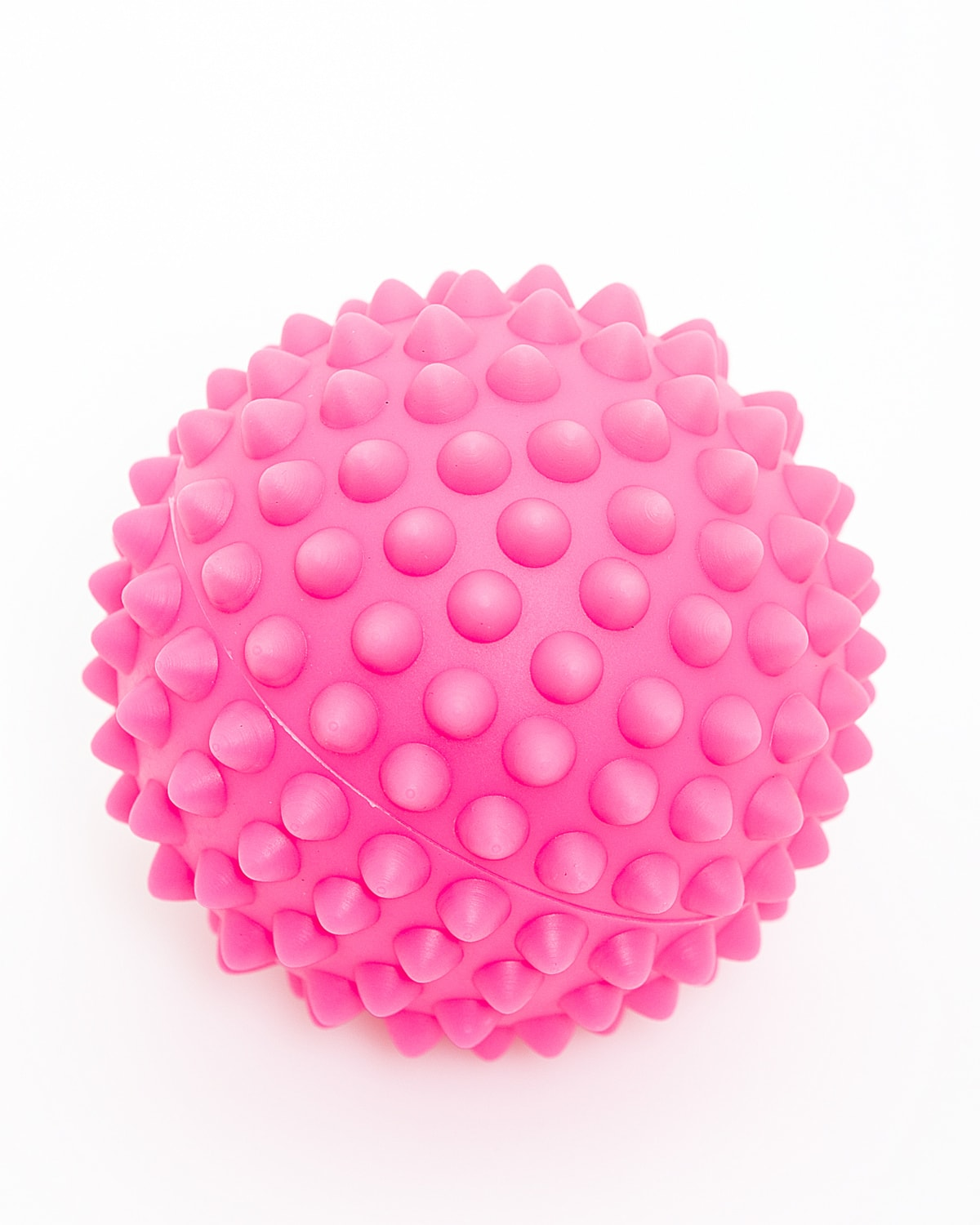 LEVITY Premium Fitness Spiky Trigger Ball 1