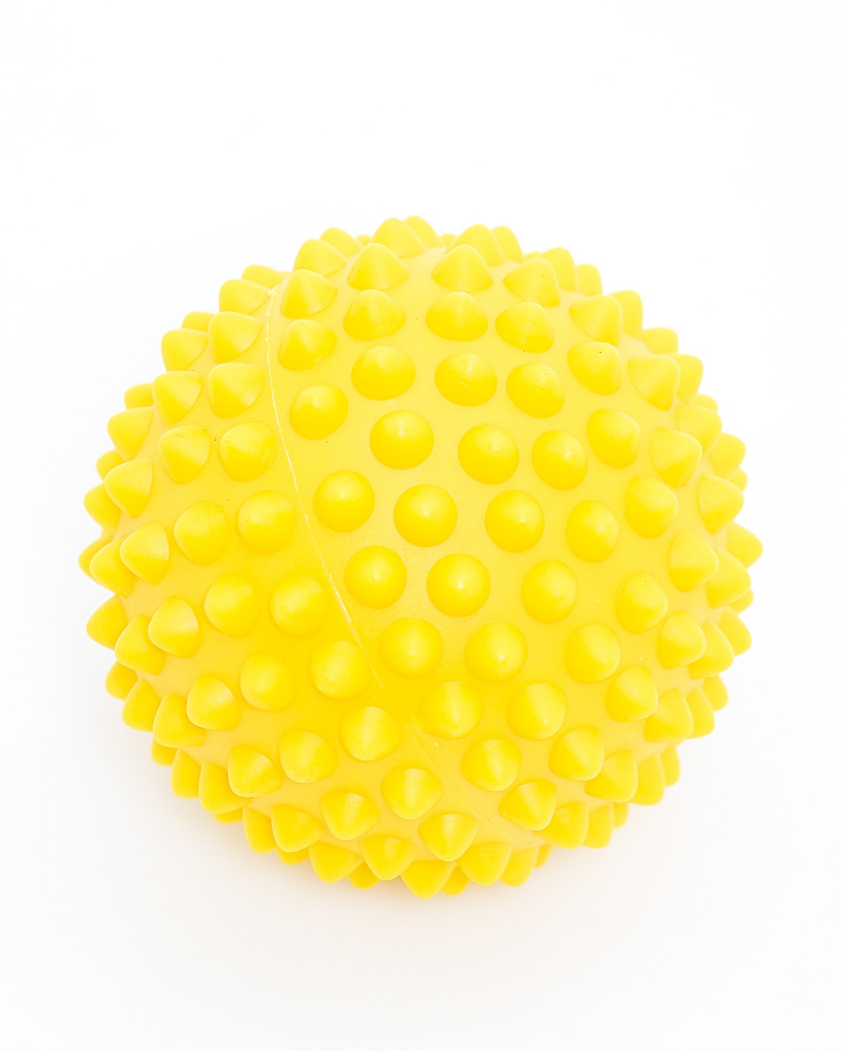LEVITY Premium Fitness Spiky Trigger Ball 2