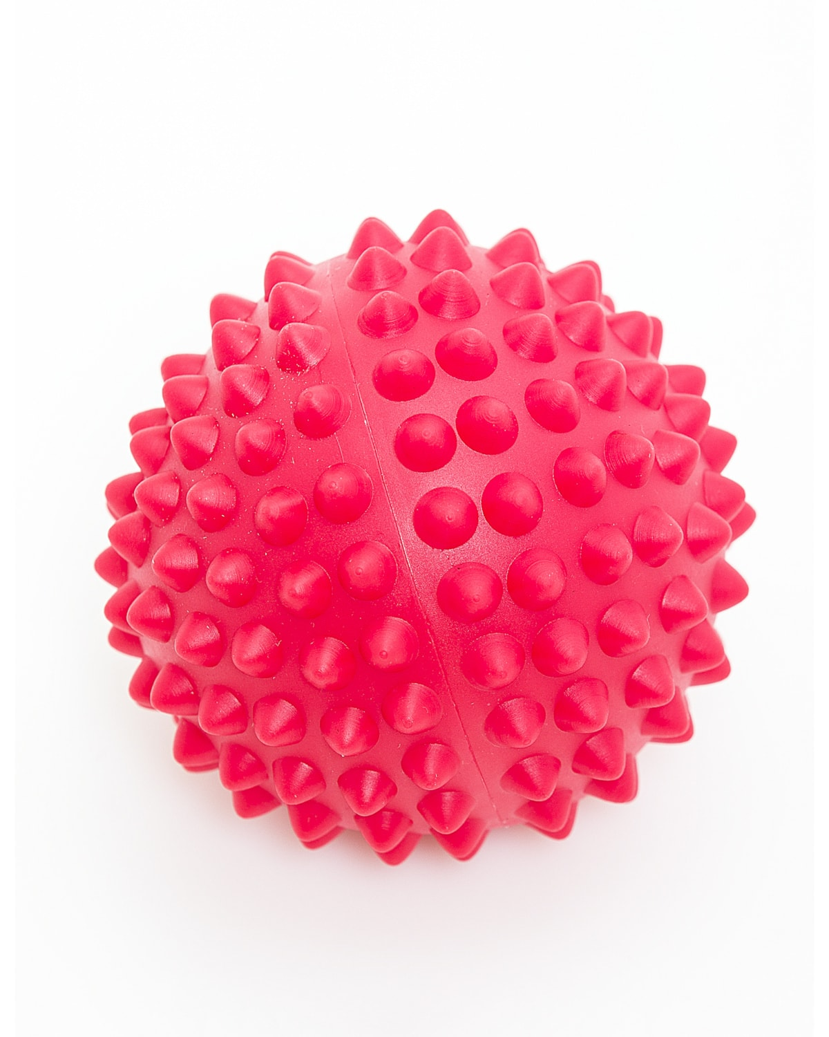 LEVITY Premium Fitness Spiky Trigger Ball 3