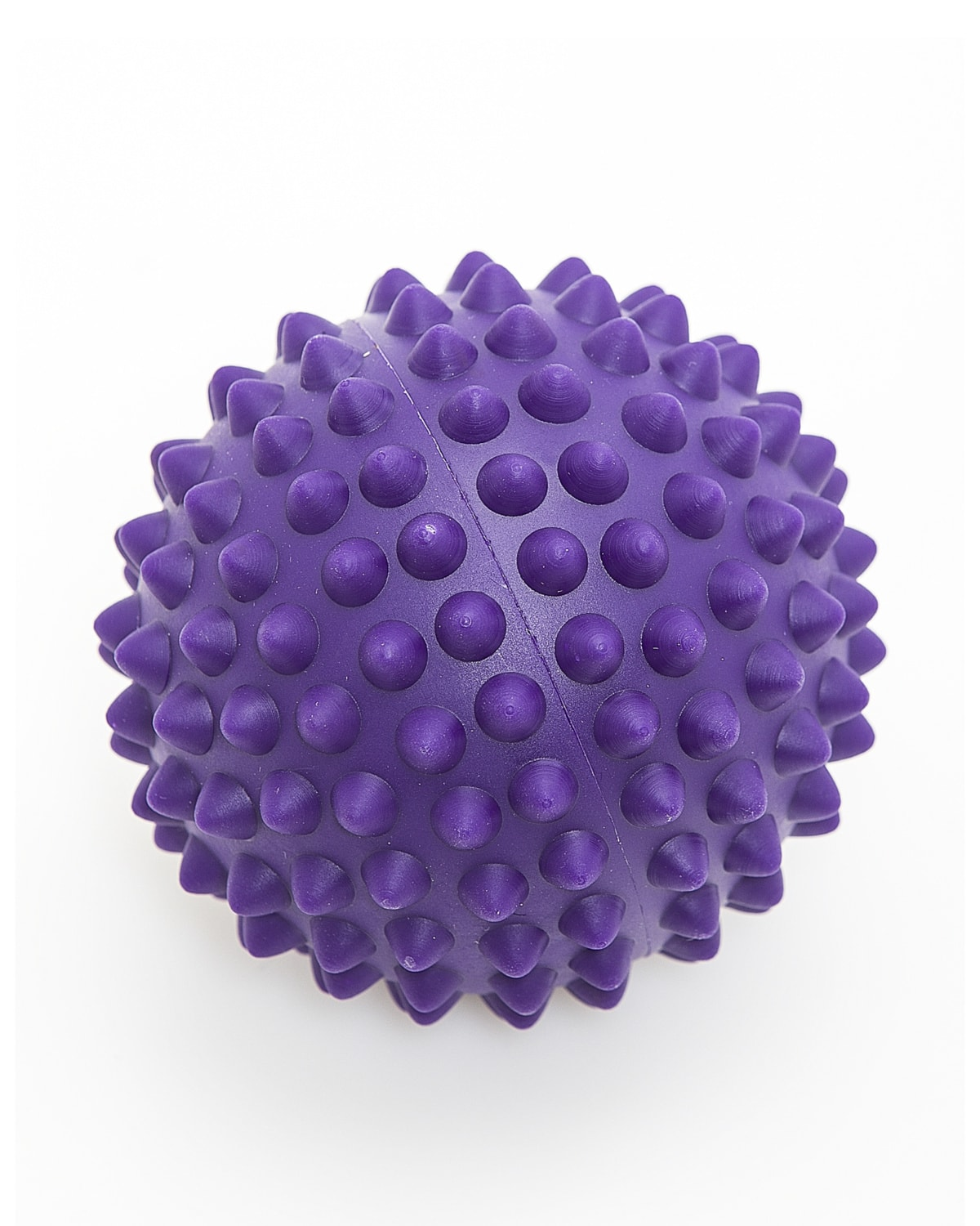 LEVITY Premium Fitness Spiky Trigger Ball 4