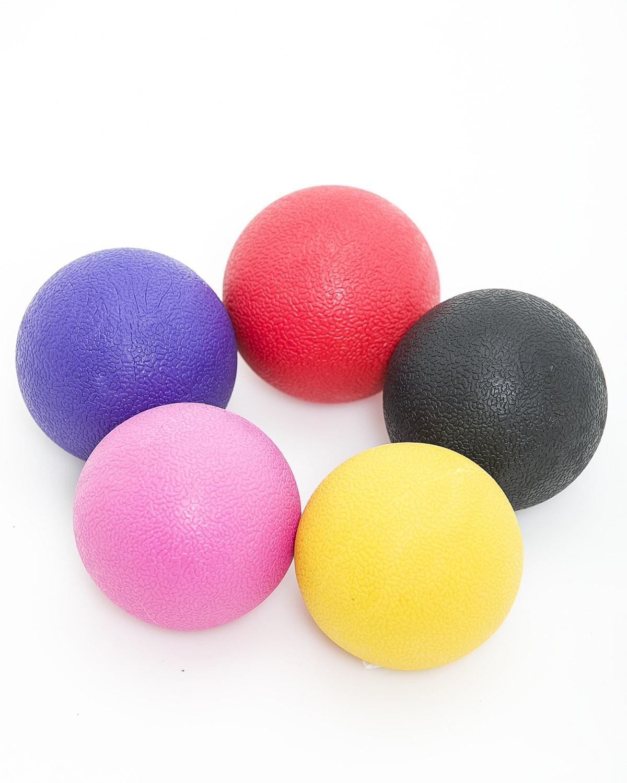 _Levity Massage Baller PVC