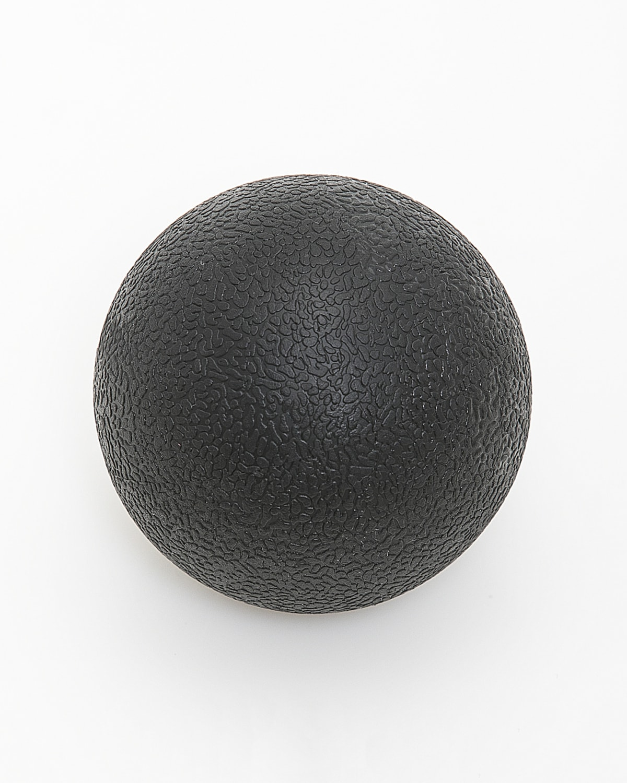 Levity Massage ball PVC Black