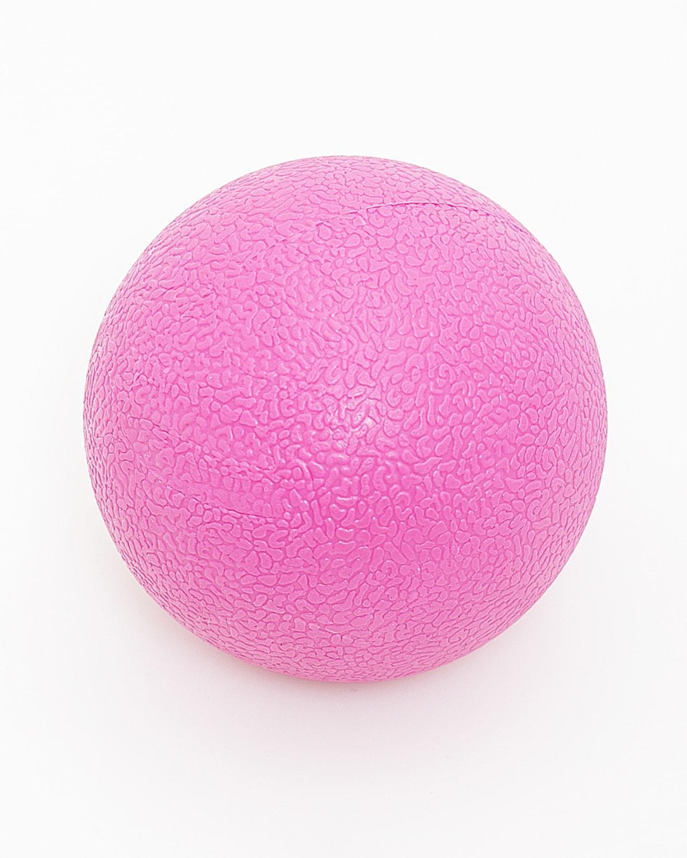 Levity Massage ball PVC Pink