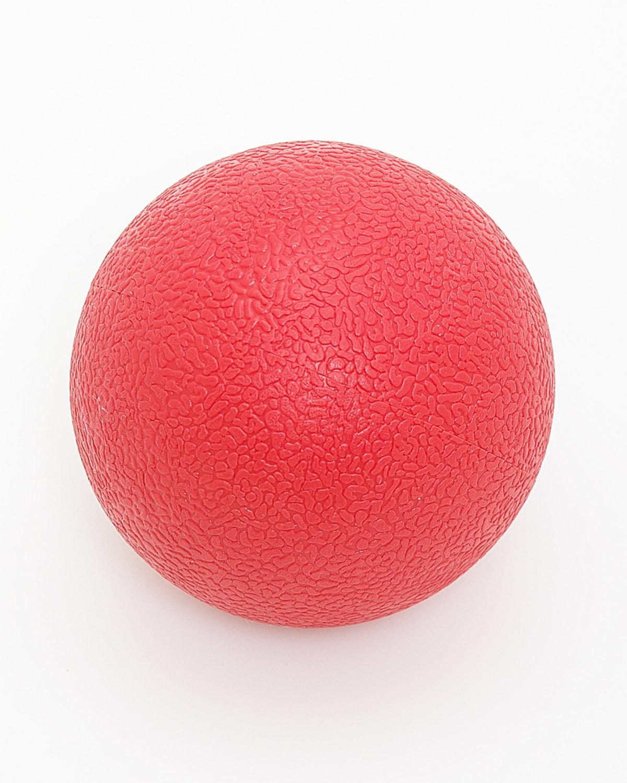 Levity Massage ball PVC Red