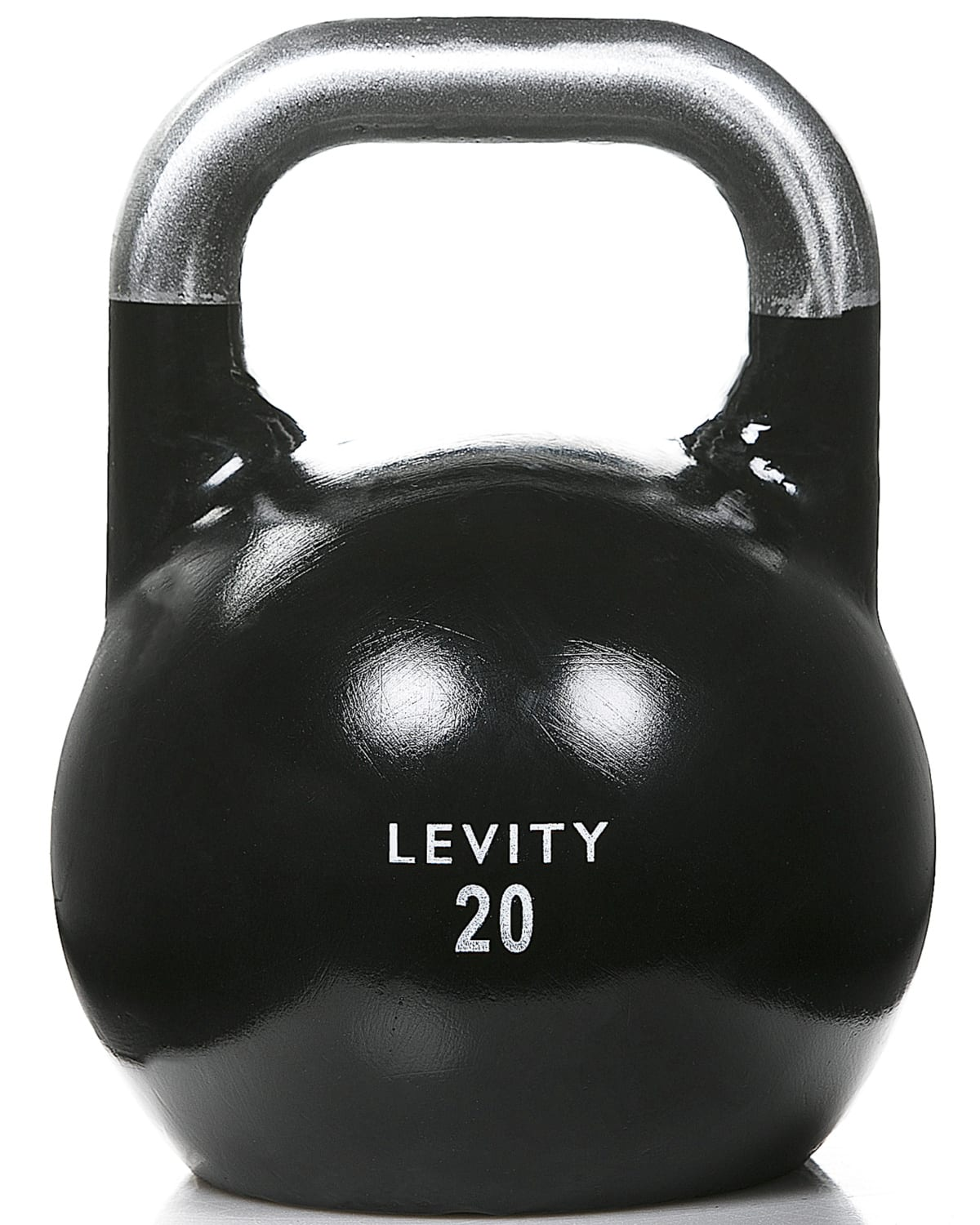 Levity pro competition kettlebell 20kg