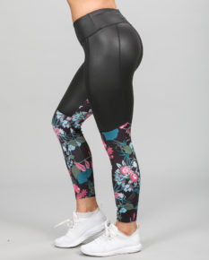 Only Play Blossom 7:8 Aop Training Tights 15148913