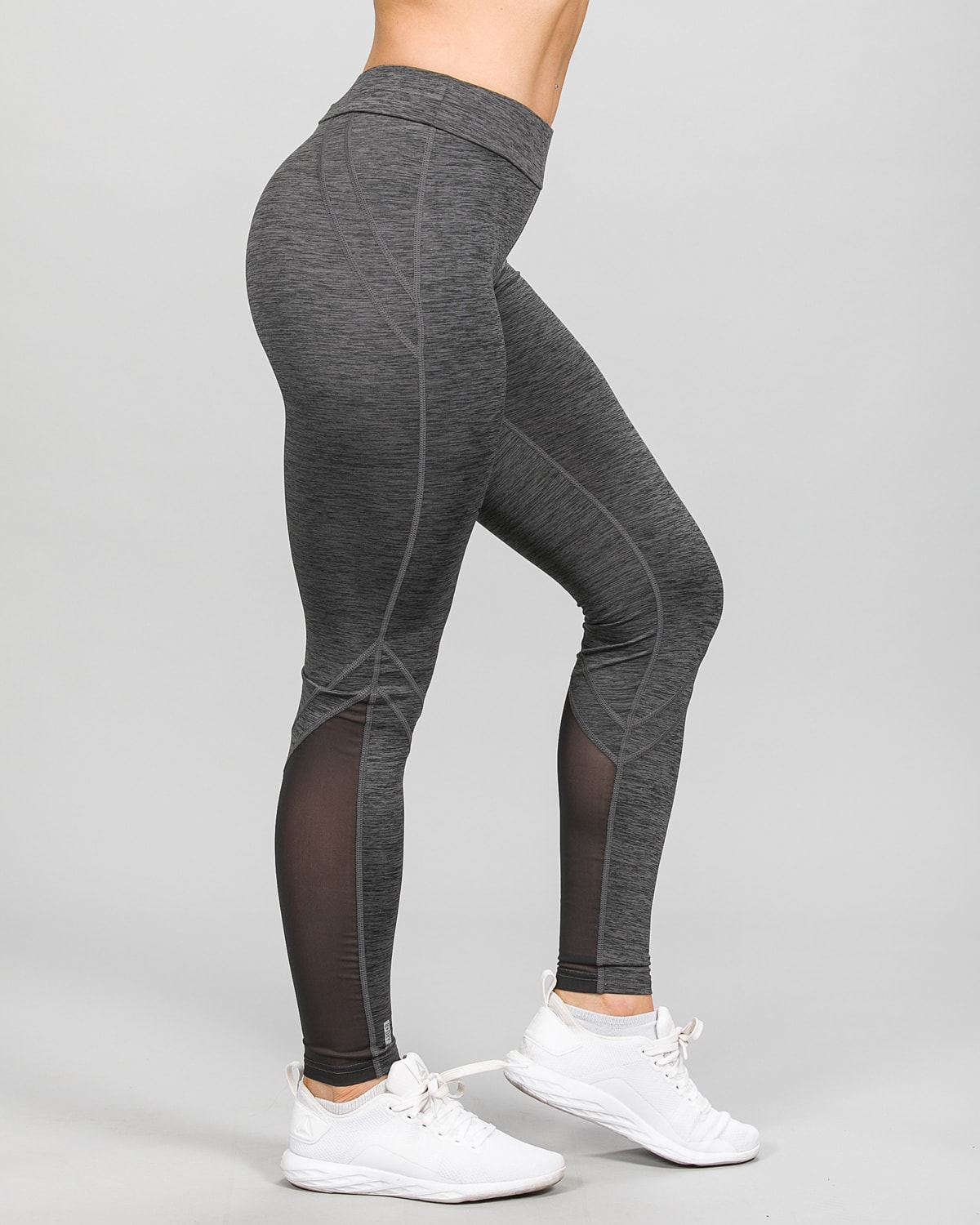 Only Play Staring Mesh Training Tights 15148847 c